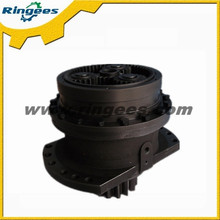 Factory direct sale 206-26-00401 swing machinery assembly PC220-7 swing gearbox motor for Komatsu excavator