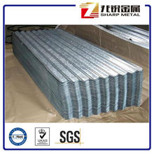 Galvanized Corrugated Roofing Sheet/Sheet Metal Roofing