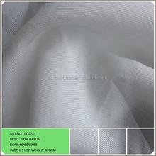 2015 new viscose rayon fabric bandage rayon fabric rayon fabric properties