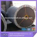 Trx chaud- vente cc/nn/tissu ep courroies transporteuses en caoutchouc renforcé