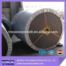 TRX Hot-selling CC/NN/EP fabric reinforced rubber conveyor belts