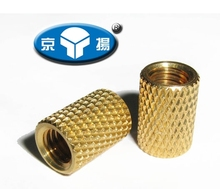 China supply high quality fastener - threaded insert