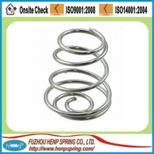 battery contact compress springs