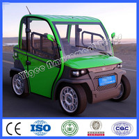 New products electric motorcycle made in China for sale 2 seats mini car
