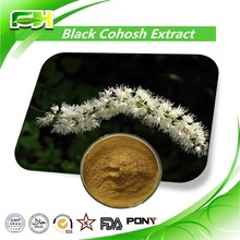 Herb Extract Pure Natural High Quality Black Cohosh Extract