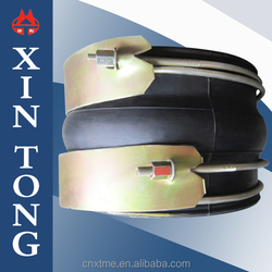 Flexible Rubber Pipe Joint