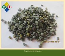 Recycled PP Plastic Scrap Granule
