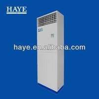floor standing Water based up-right central air conditioner
