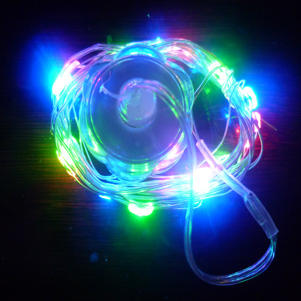 Led String Lights FlowerBattery Powered Led Submersible