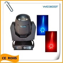 CE,ROHS Certification Light Source 7R Sharpy Beam Moving Head