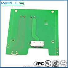 High Quality single side China led pcb