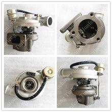 GT2556S Turbochargers for Perkins Backhoe loaders Scout 4.4L Dieselmax Engine 32006081 320/06081