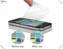 Best quality professional high clear screen protector shield