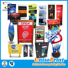 Shanghai factory offering printing service on any material board from China company