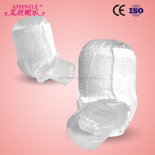 oem disposable happy flute adult cloth diaper cover