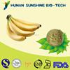 Natural Nutritional Supplement Food and Beverage No Preservatives Banana Flour