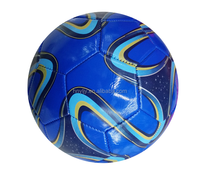 PVC Shiny Soccer Ball/Mini Shiny Soccer Ball for Kids