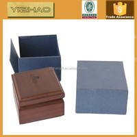 Design your own fancy antique wooden fruit jewerly chocolale packing box