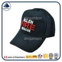 OEM Design 3D Embroider Hat Promotion Cap Brazil