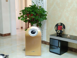 Environment friendly Air Purifier saving energy with low noise