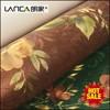 lanca popularizing factory sale stylish french wallpaper sticker