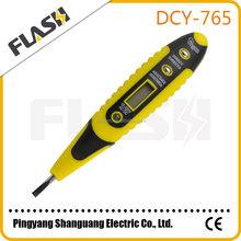 Hot selling screwdriver pocket voltage regulator tester