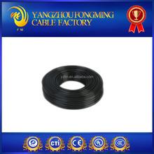 Super Flexible Silicone Rubber Wire 8 10 12 14 AWG