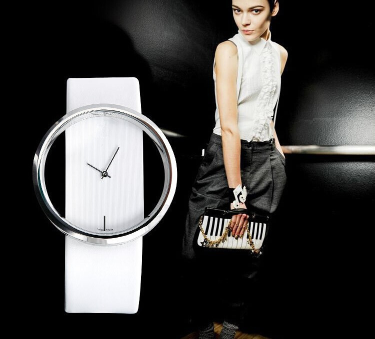 Atmos watch.female clock.relogio Feminino