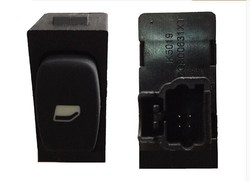 Dongfeng Peugeot 307 new old door glass lifter switch window control switch button