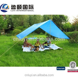 camonflage hunting tent, tarpaulin fot tent, tarp tent shelter