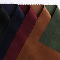 Warp knitting trouser material super soft blazer fabric , upholstery fabric