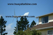5KW Pitch Controlled Wind Turbine,Variable pitch wind power generator 5kw, pitch controlled eolic generator 5kw