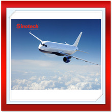 Air freight,air cargo from China to Chicago