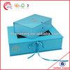 Eco-friendly Custom printed food boxes