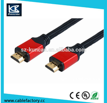 micro HDMIcable HDMIcable to micro HDMIcable male to male HD support 1080p3D 4K*2K gold plated
