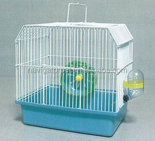Cute Hamster Cage With Drinker
