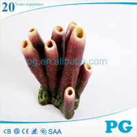 PG Imitation Fish Shaped Aquarium Coral Reef