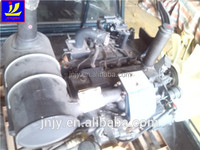 excavator genuine engine model number 4D88E-5X-AG,original PC55MR-2 Engine assembly,PC55MR-2 Engine assy