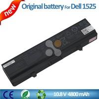 5200mAh 4800mAh Laptop Battery CeIl Price for Dell Inspiron 1525 1545 1546 1440 1750 GW240 GW241 RN873