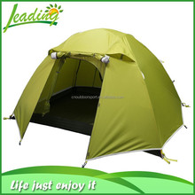 Guangzhou Quick 2 Second Round Tent, Green Sleeping Shelter Tent China