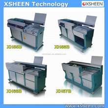 binding machine price, adhesive binding machine,hot glue adhesive book binding machine