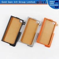 Popular Premium PU Leather Case For XIAOMI M3