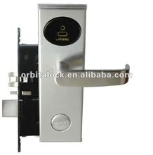 ORBITA 2012 Hot selling electronic locks for hotels (2 Years Warranty )