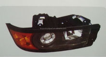 Shanqi Delong truck part headlamp