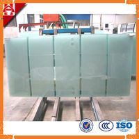 frosted tempered glass , tempered glass opaque , opaque tempered glass