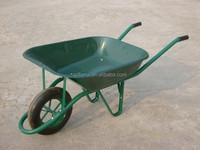 wb6400 wheelbarrow for African market Egypt wheelbarrow