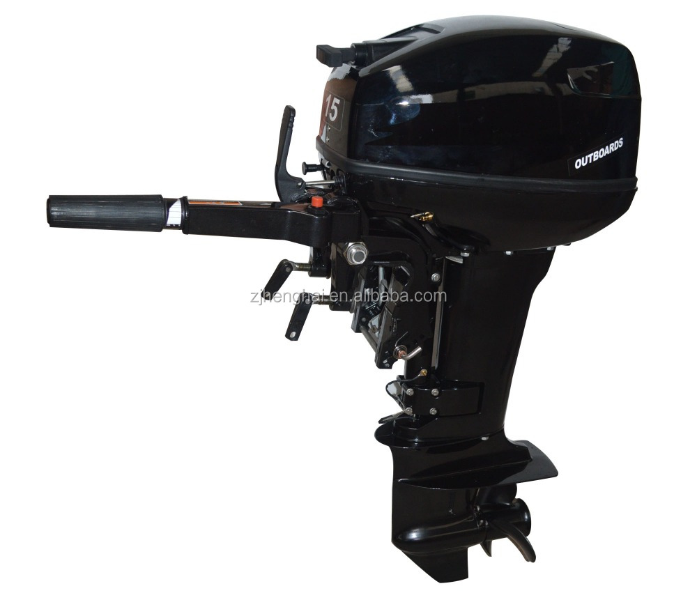 Chinese Outboard Motors : Hp chinese outboard motor for big boat view