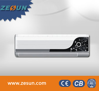 Wall Pack Mounted Inverter Split Type European Air Conditioner For Sale