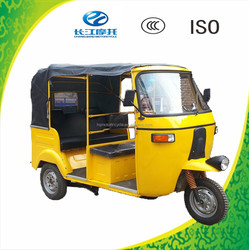 India most popular baja motorized tricycle
