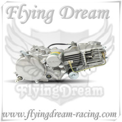dirt bike and pit bike parts YX150-E oil cooled engine